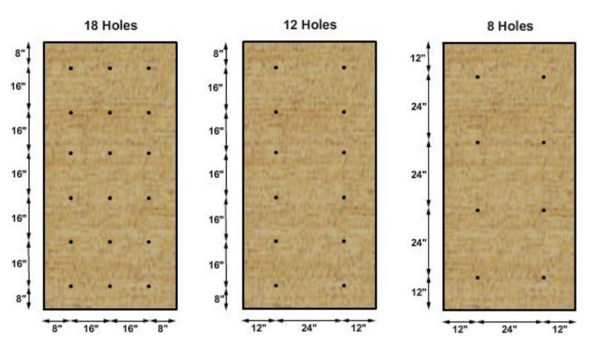 Image Result For Snap Tie Dimensions Concrete Wall Concrete Block Walls Concrete