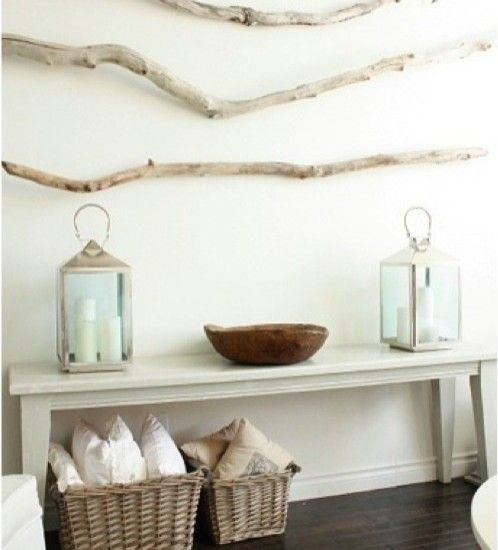 Decorative Branches Design, Pictures, Remodel, Decor and Ideas