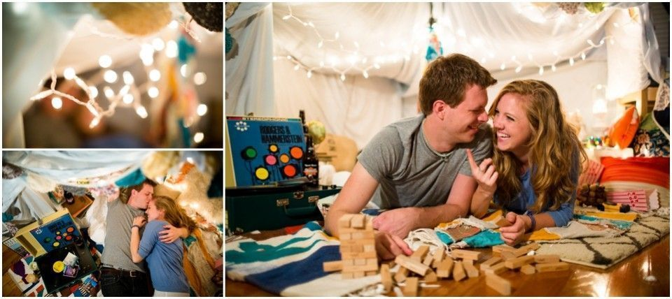engagement shoot fort. tent. These are just so cute. engagement shoot fort. tent. These
