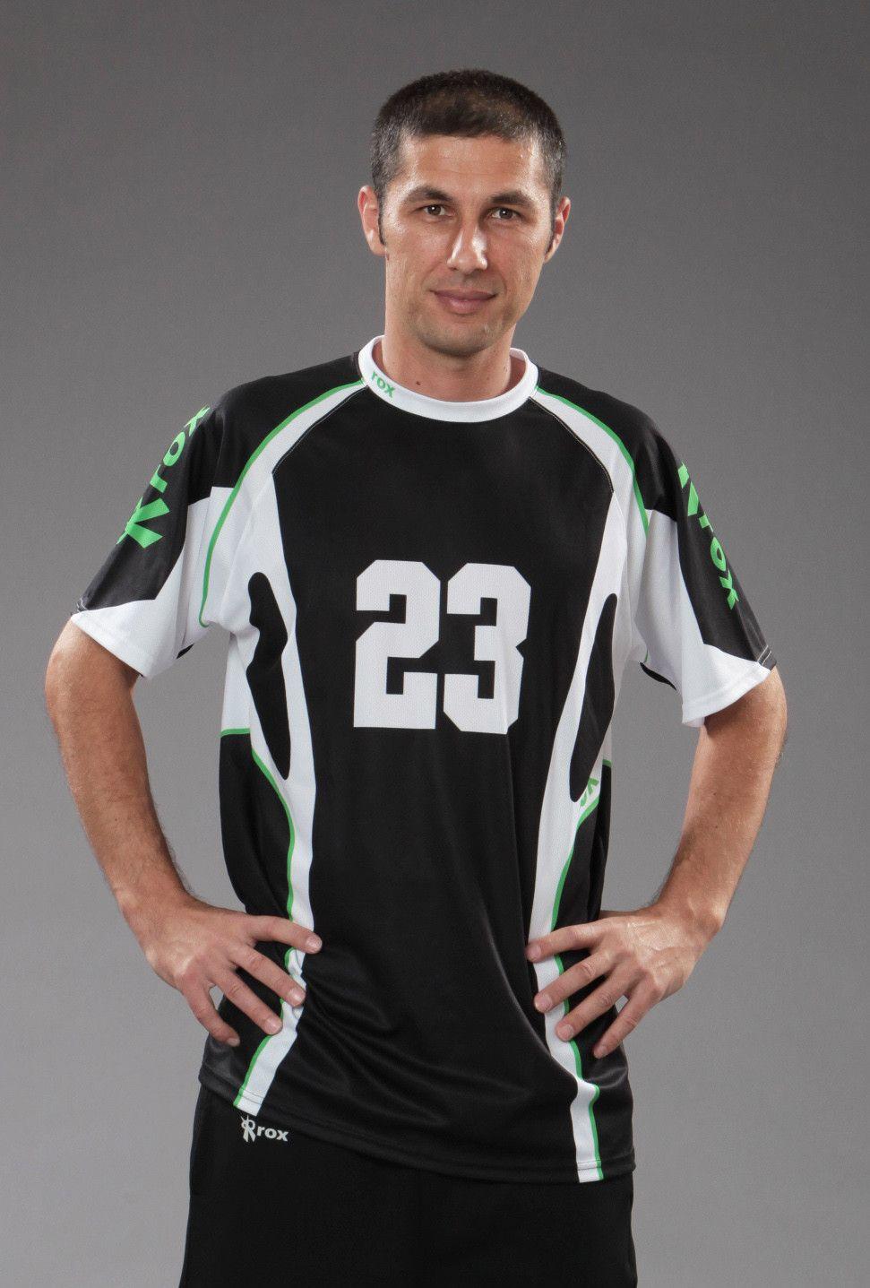 Phantom Men's Sublimated Jersey Fantasy football shirt