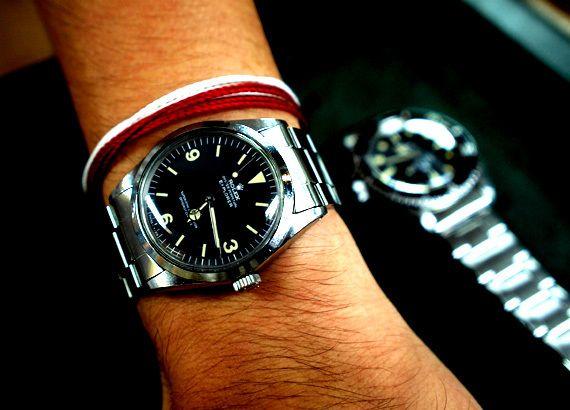 separation shoes c81f5 27d4e ROLEX EXPLORER REF.1016 '70 | vintage timepiece | Rolex ...