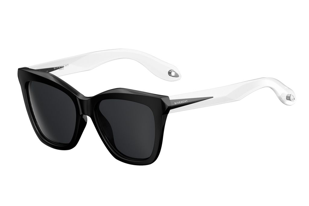 e7fd98f5eb6c What's your favourite pair of good old faithful sunglasses? Check out the  new seasons collection from Givenchy. Created by Riccardo Tisci for the  2016 ...