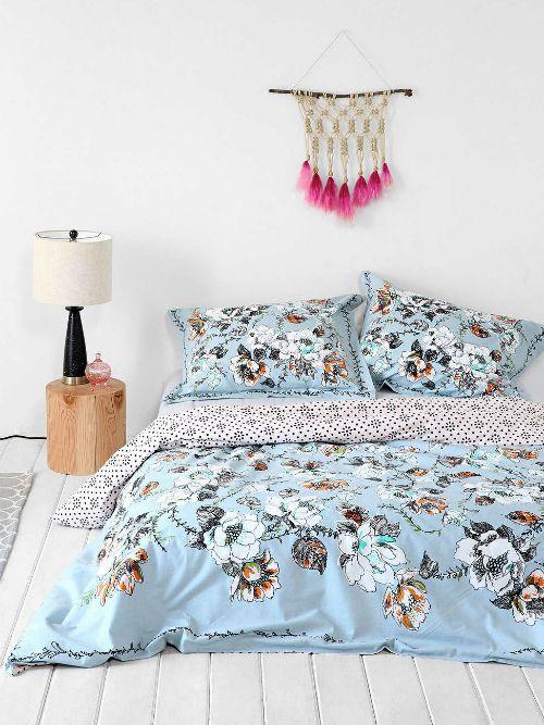Mrs boho dormitorios veraniegos a dormir to bed for Dormitorio boho