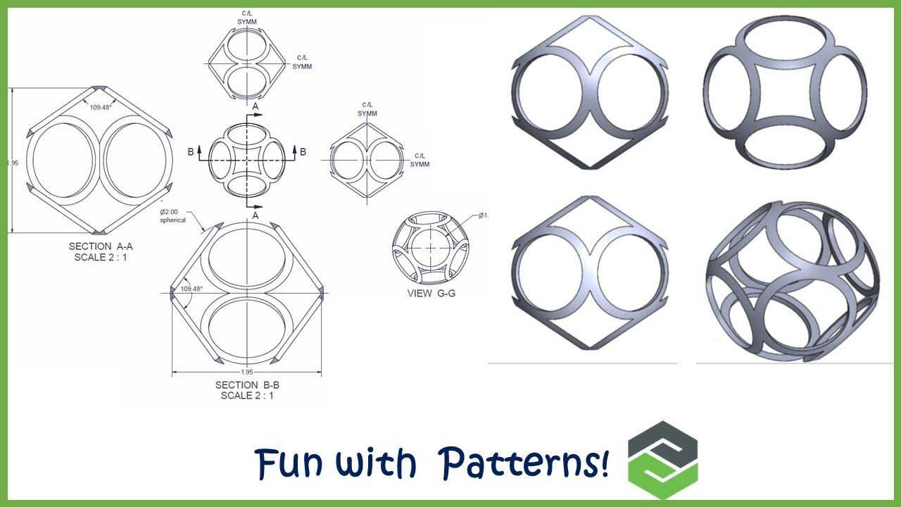 Pin On Creo Parametric Modeling Practice