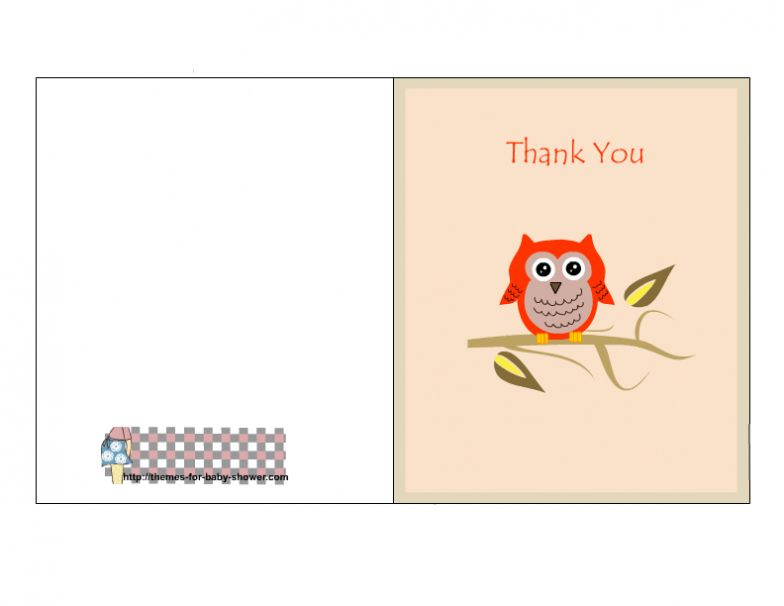 Template For Cards To Print Free In 2021 Free Printable Card Templates Printable Cards Baby Shower Thank You Cards