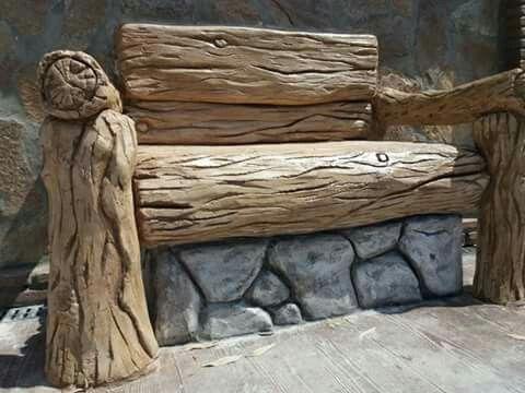 Бревна из бетона бетон в троицке челябинская область купить