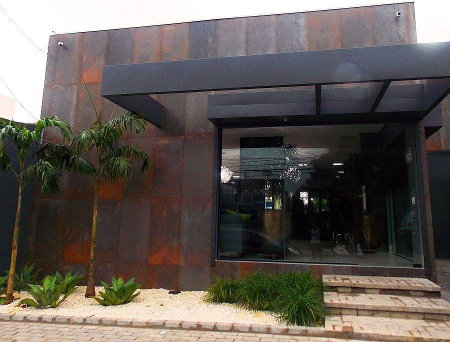9b365e3a7c4af fachada salão de beleza - Pesquisa Google Fachadas Comerciais