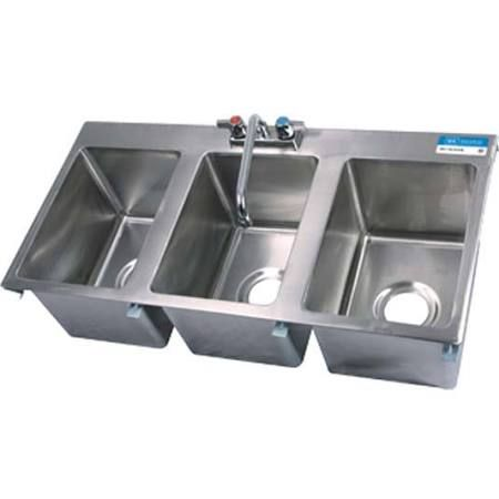 Food Truck 3 Part Sink Installation Google Search With Images