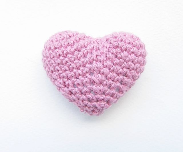 Little Things Blogged: Crochet slippers & a mini heart | Food ...
