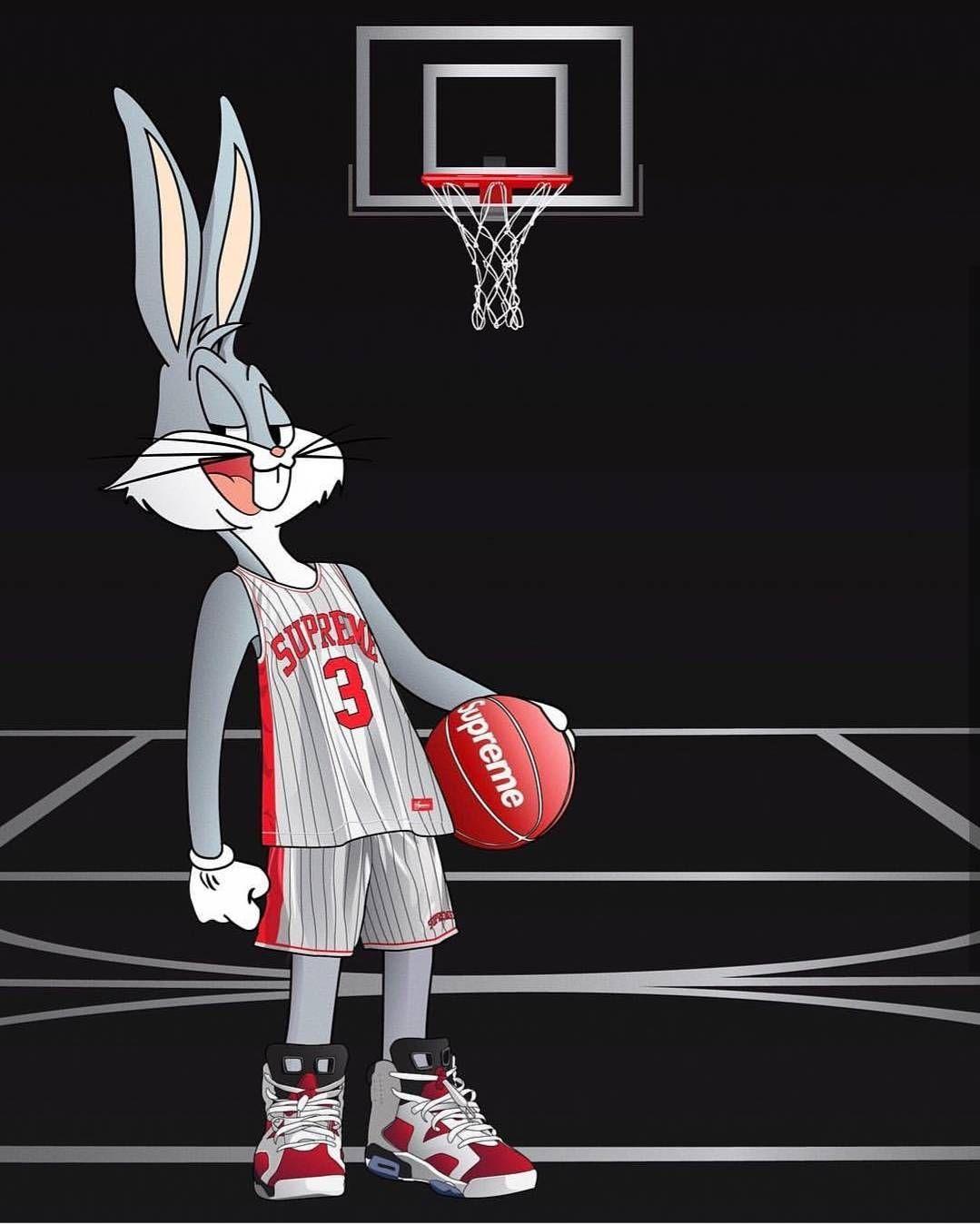 Pinterest Adc Cute Cartoon Wallpapers Supreme Wallpaper Bunny Wallpaper