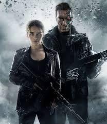 Resultado De Imagem Para Exterminador Do Futuro 3 Filmes