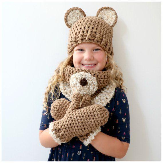 b814fc2f42d Honey Bear Hat