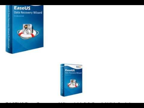 easeus data recovery wizard 11.0 activation key