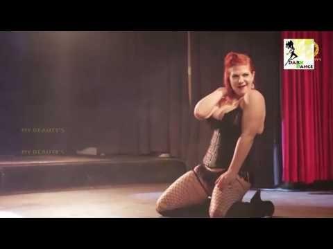 Sexy women dancing
