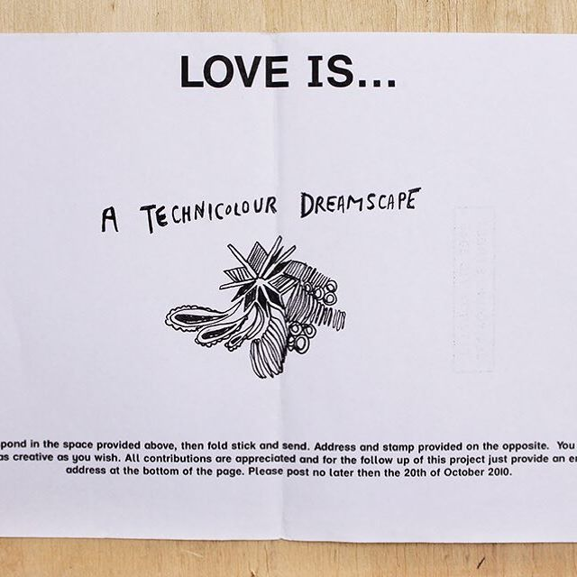 A Technicolour Dreamscape ⠀ ⠀ .⠀ .⠀ .⠀ .⠀ .⠀ .⠀ .⠀ #loveis #marriage #partnersforlife #blessings #love #lovequotes #melbourne #loveyou #loveyourself #loveis #art #lover #lovemyself #letter #loveletter #quotes #art #creative #melbournelife #melbourneiloveyou #australia_oz #ilovemelbourne #lovehim