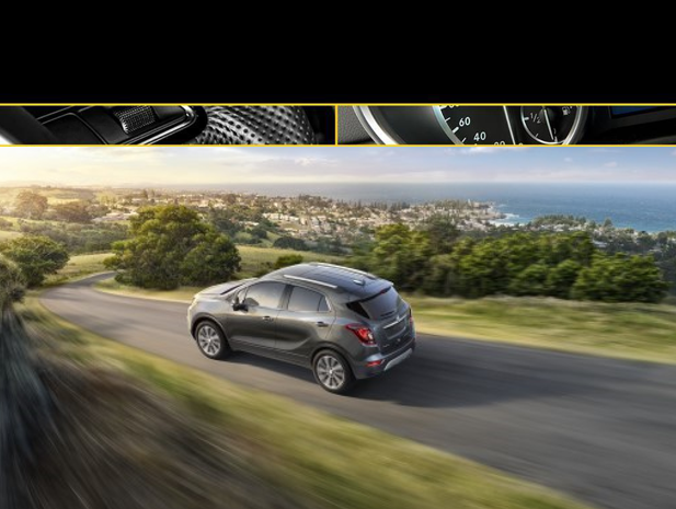 The Great Outdoors, Even Greater with Hertz Car Sales