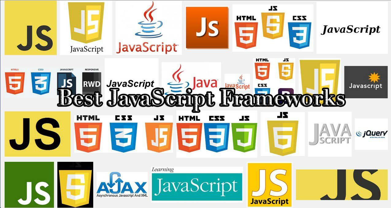 Although this list of Best JavaScript Frameworks is for Web ...