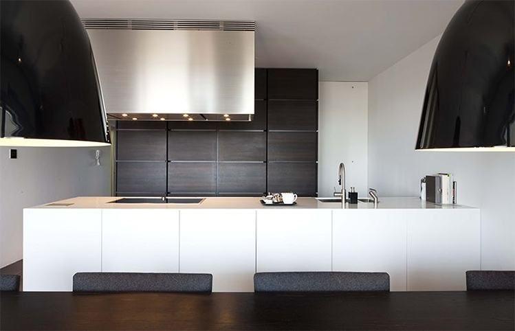 Nieuwe Keuken Kopen : Keukens op maat. b dutch ontwerpt produceert en installeert keukens