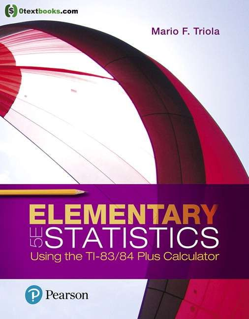 elementary statistics 13th edition mario triola pdf free download