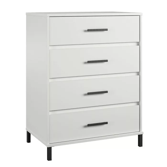 44 92 Inches Dresser Drawers 4 Drawer Dresser Dresser