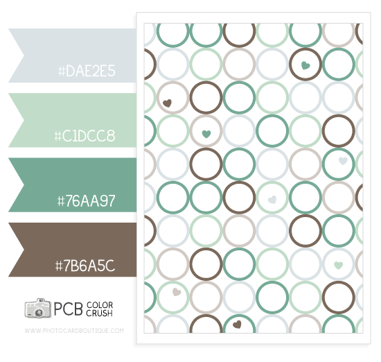 Color & Pattern Crush –  6.14.2013