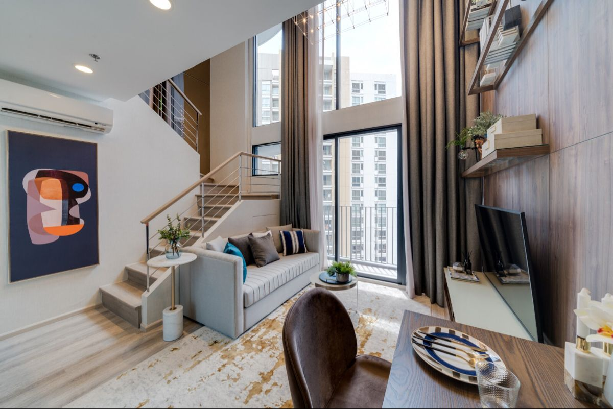 Discover with Keller Henson the new condominium project