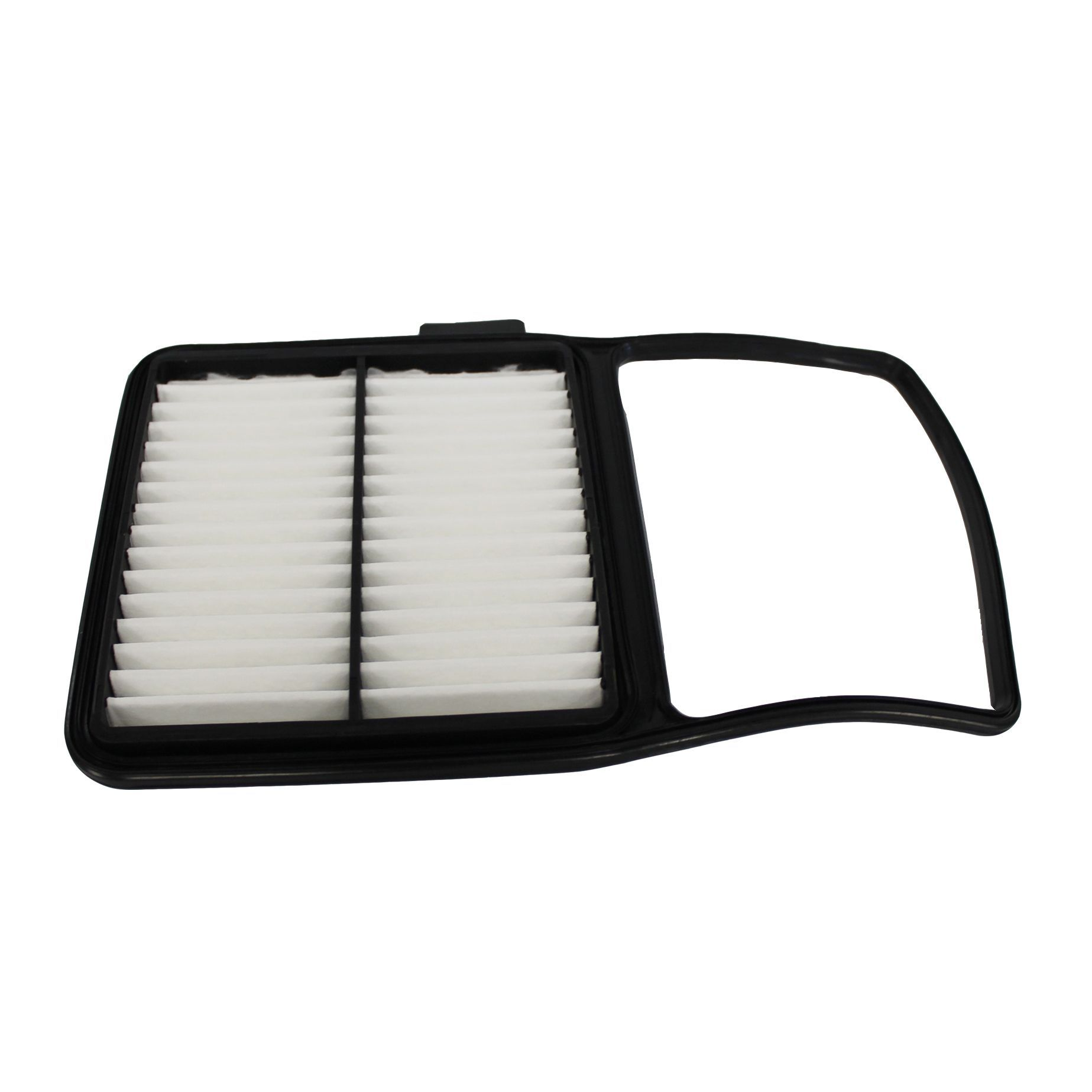 Crucial Rigid Panel Air Filter Fits Toyota pare to Part A