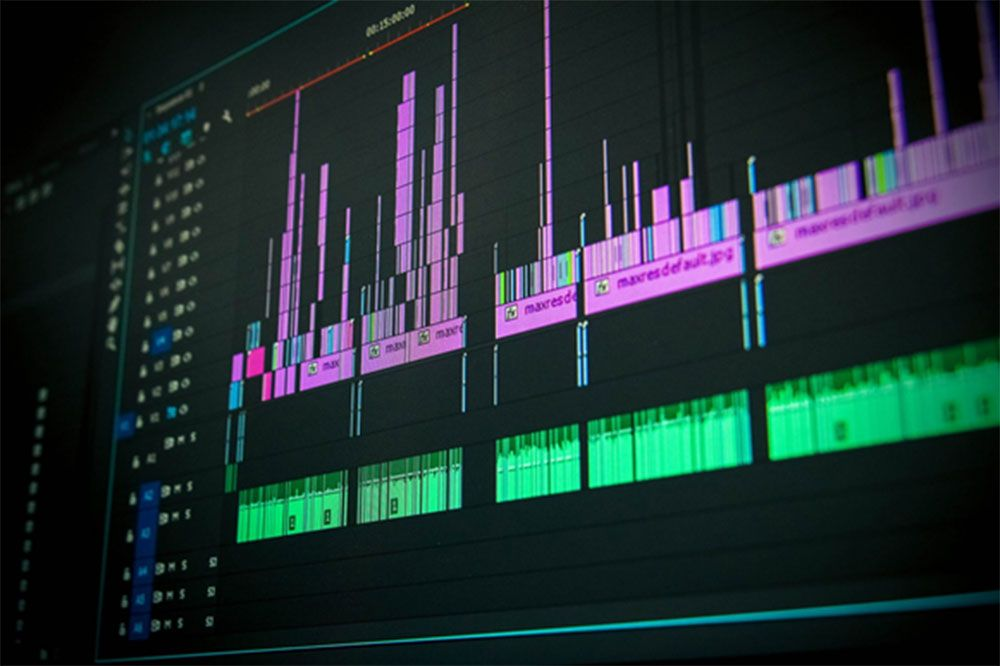 Comparing Paas Serverless And Faas Video Editing Audio Music