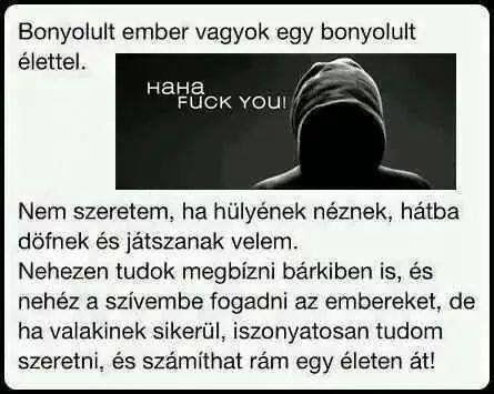 nem szeretem ha hülyének néznek idézetek Pin by never mind on Ezisazis:) | Quotes, Verses, Memes