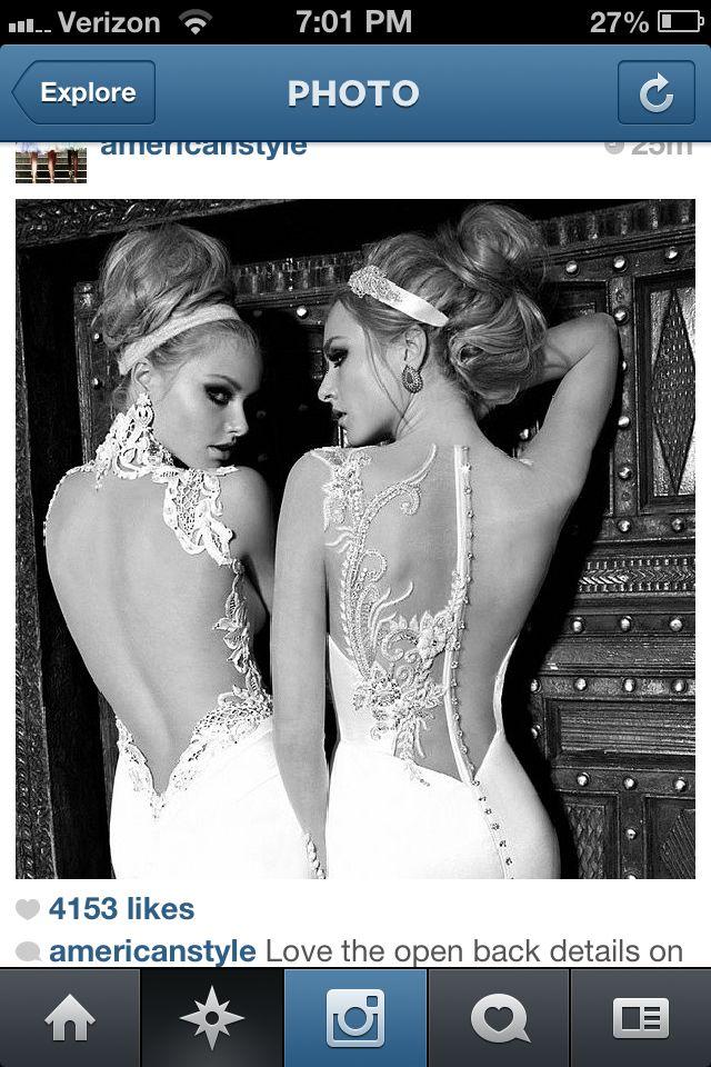 I would love to wear a dress like these!