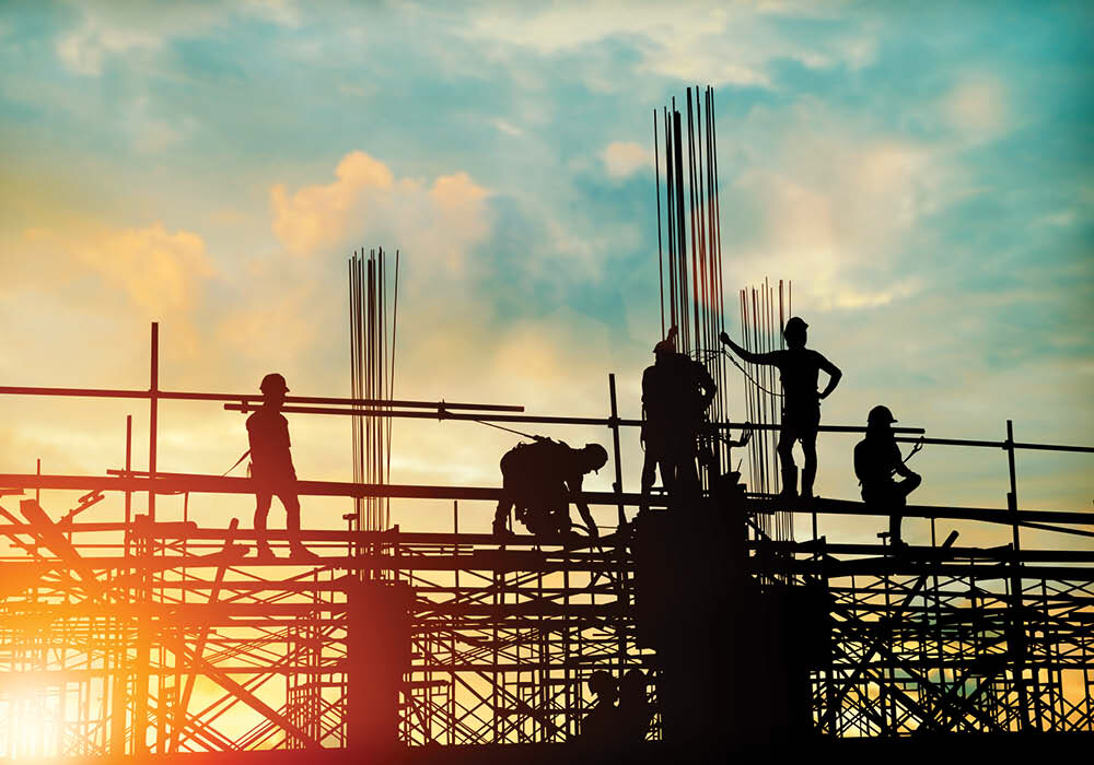 The Meaning Of Labor Day Civil Engineering Engineering Courses Infrastructure