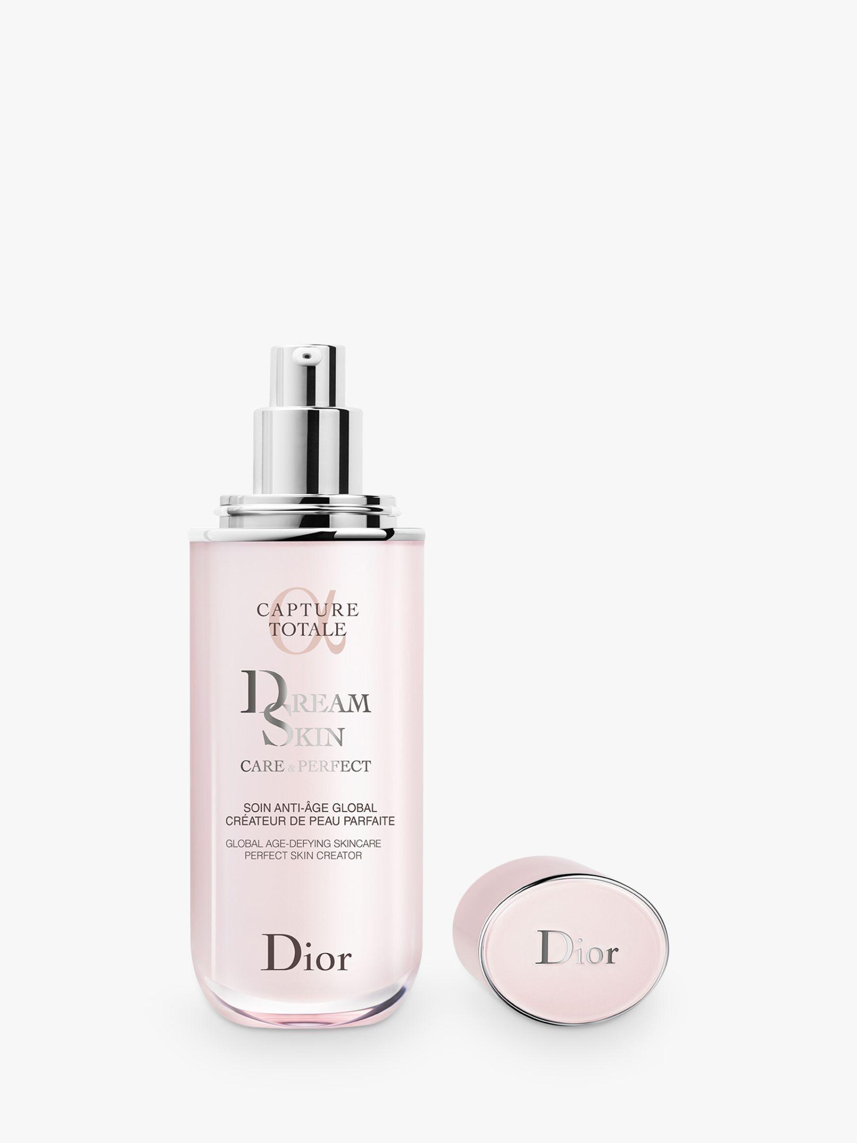 Dior Capture Dreamskin Care Perfect Global Age Defying Skincare Perfect Skin Creator Skincare Perfect Dior Skincare Perfect Skin
