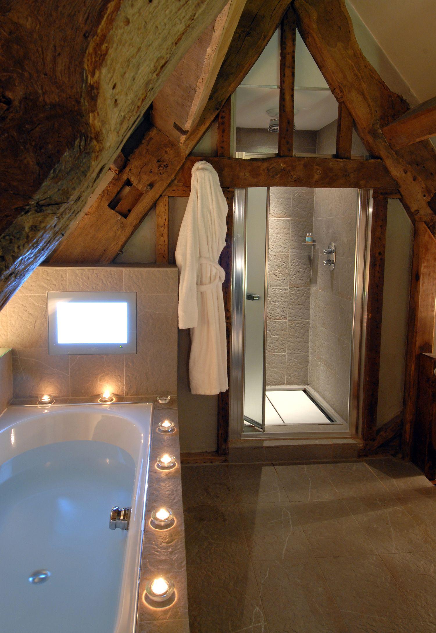 Photo of The Latest in British Hotel Bathroom Design — DESIGN ON TAP