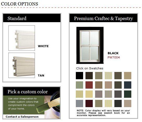 Paradigm Window Solutions | Vinyl Windows And Doors