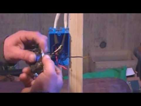 How to wire a 3 three way switch Also you may want to visit my