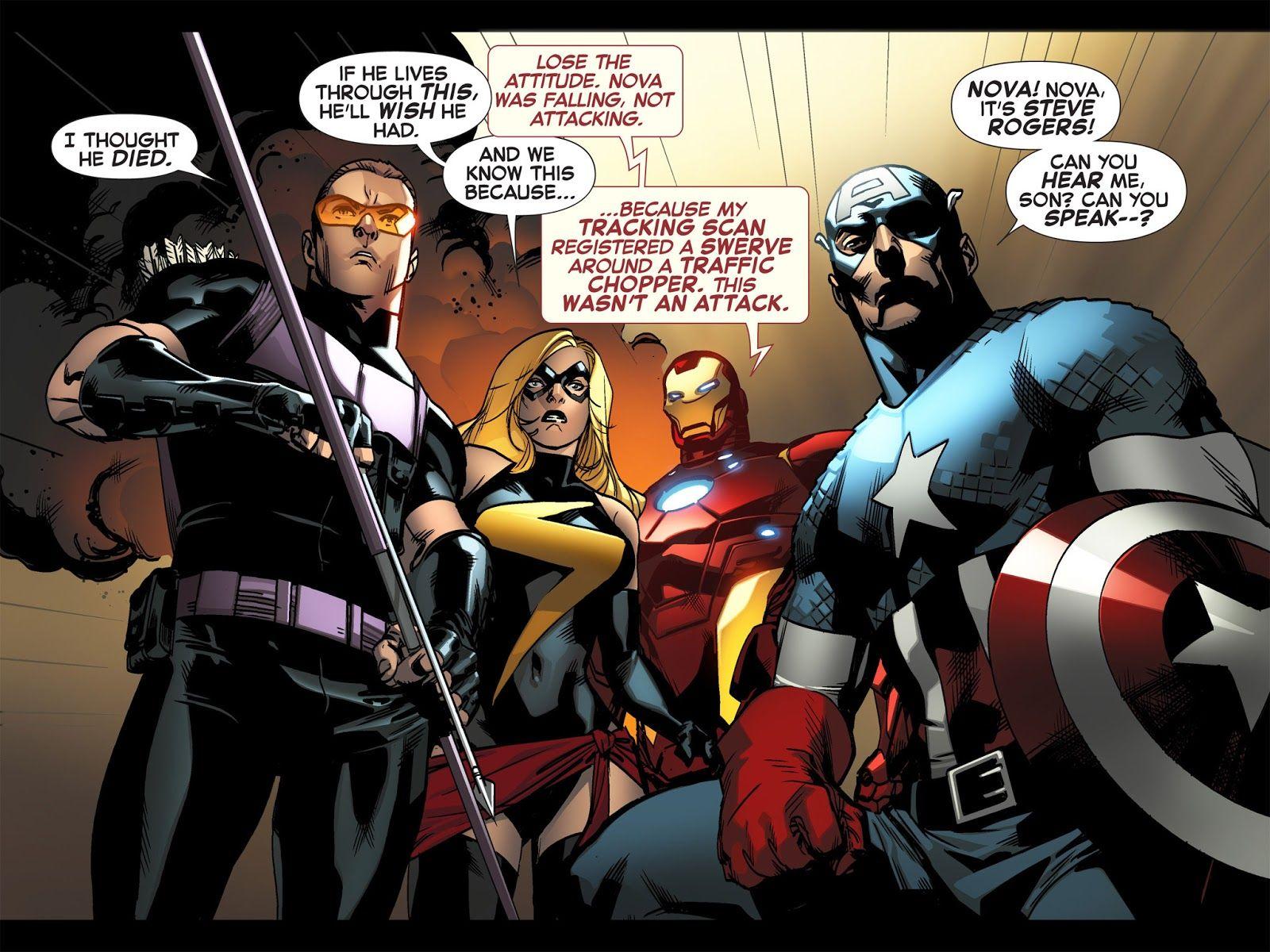 Avengers Vs X Men Infinite Issue 1 Read Avengers Vs X Men Infinite Issue 1 Comic Online In High Quality Avengers Marvel Avengers Comics