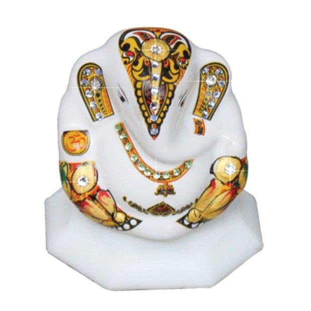 Decorate Your Car With Beautifully Crafted Lord Ganesha Gifts From