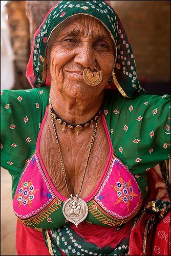 E N C H I E. Near Jodhpur