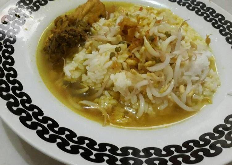 Resep Soto Bening Asli Boyolali Oleh Ikawati Resep Resep Masakan Resep Masakan