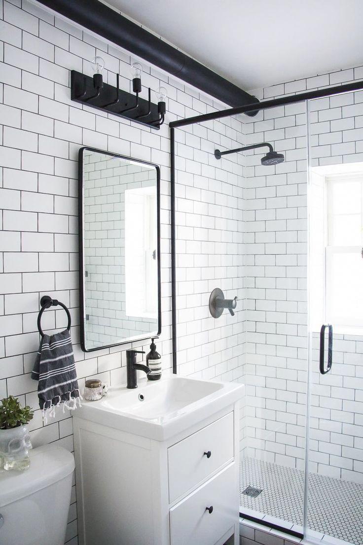 Vintage Recessed Medicine Cabinet Cabinet Medicine Recessed Vintage Bathroom Interior Design Bathroom Makeover Bathrooms Remodel