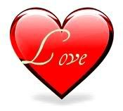 Love Love is the antidote