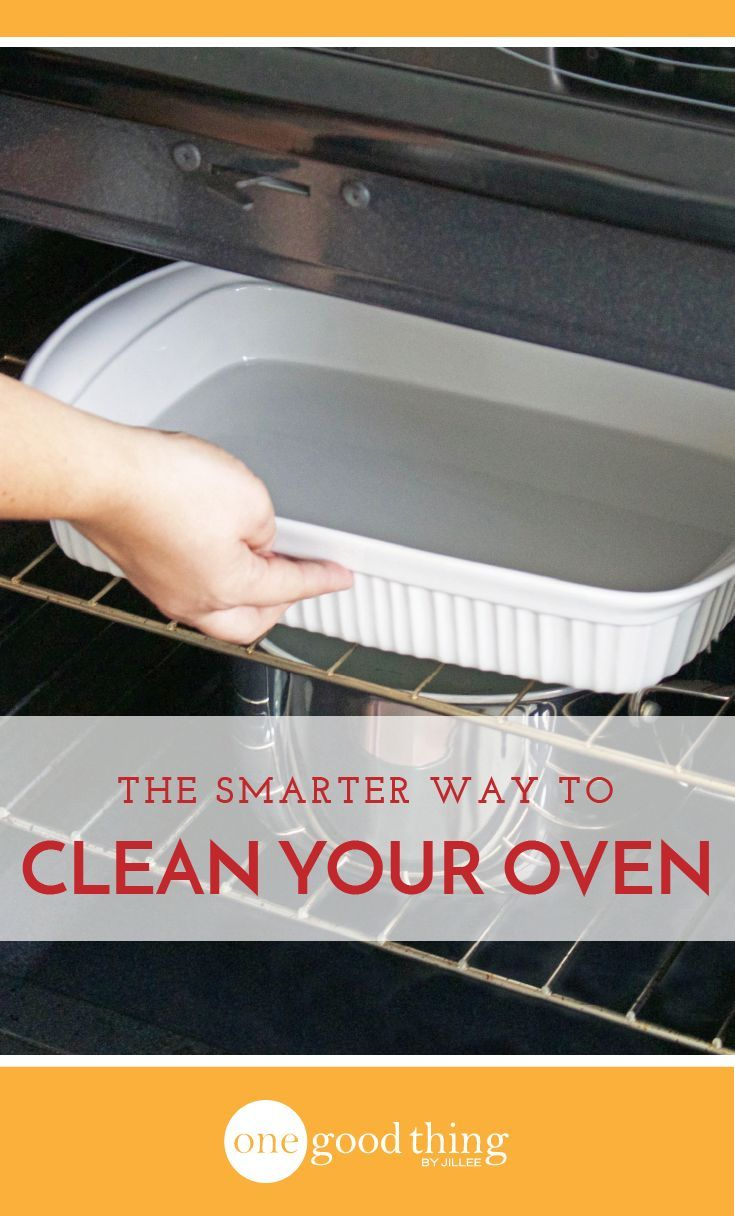 how to clean your oven while you sleep jillee tips and tricks cleaning cleaning hacks. Black Bedroom Furniture Sets. Home Design Ideas