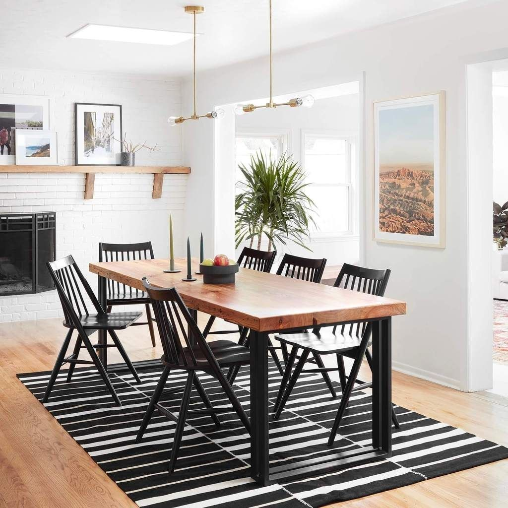 Home Staging Dining Room Table: 40 Inspiring Minimalist Dining Room Design