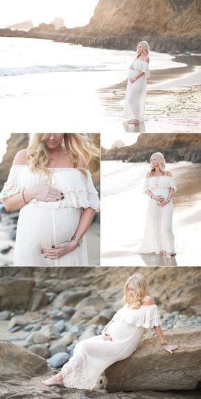 orange-county-maternity-photographer, laguna beach maternity beach photography p…