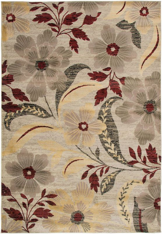 bay side rug bs3586 floral rugs pinterest floral rug