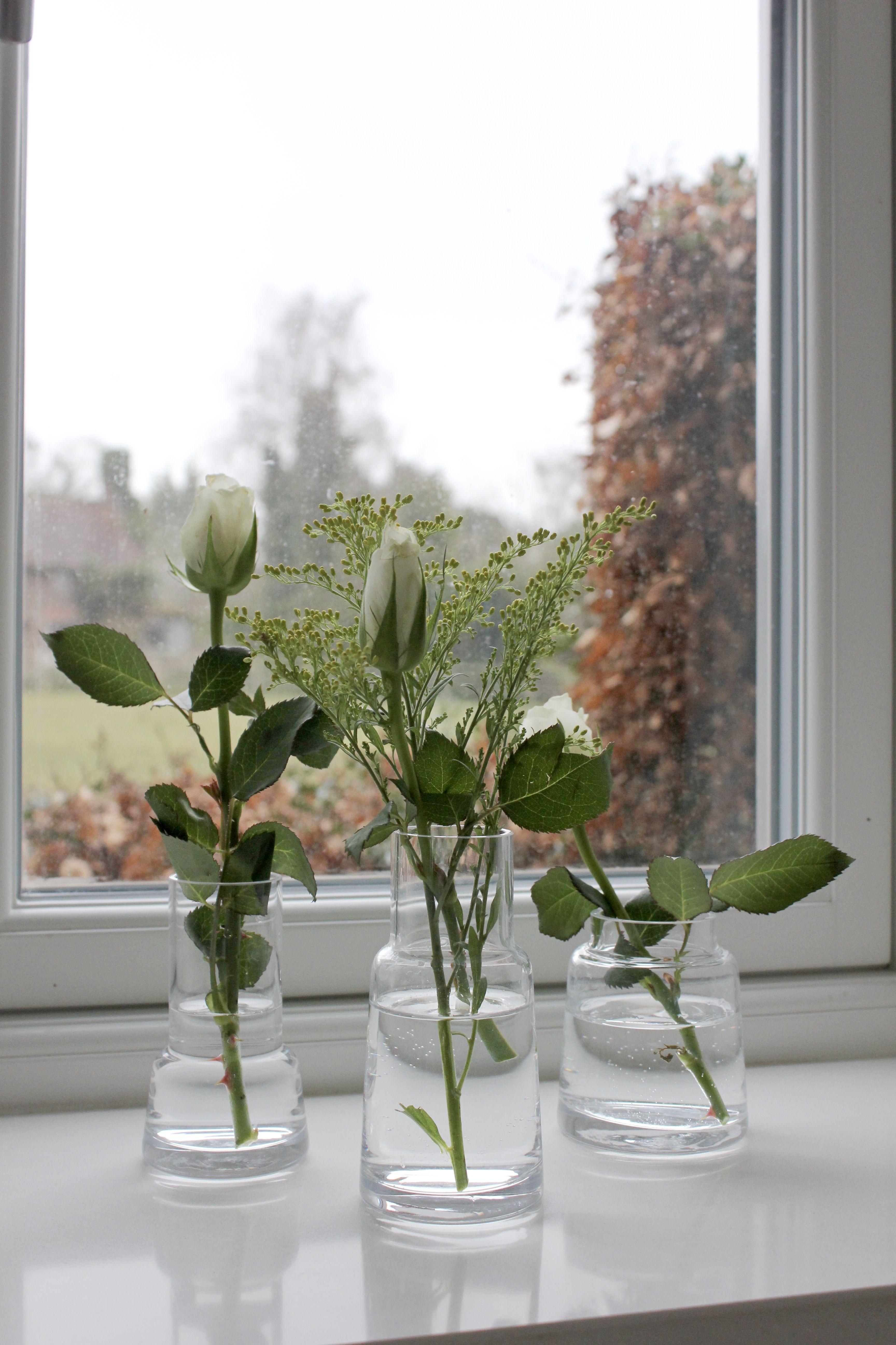 Lsa Mini Vase Trio In 2019 Diy Garden Projects Vase Bud Vases