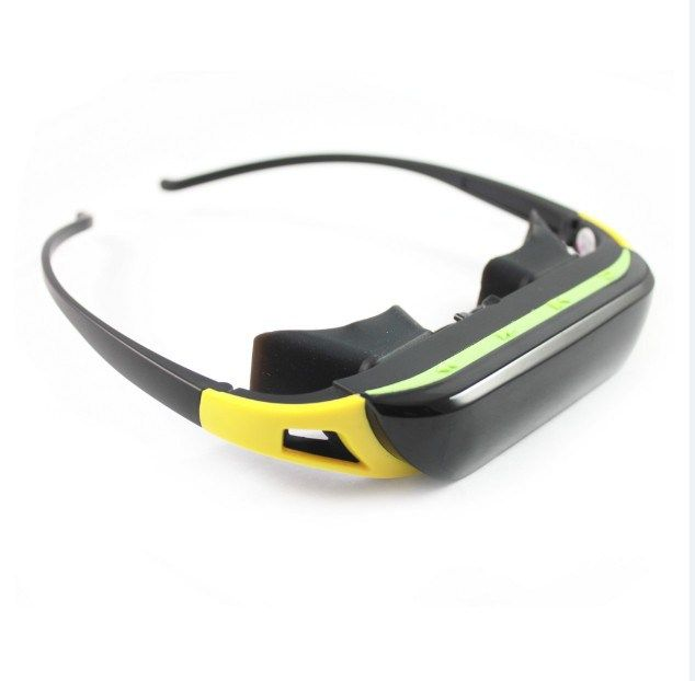 video glasses best lightweight headset 2015