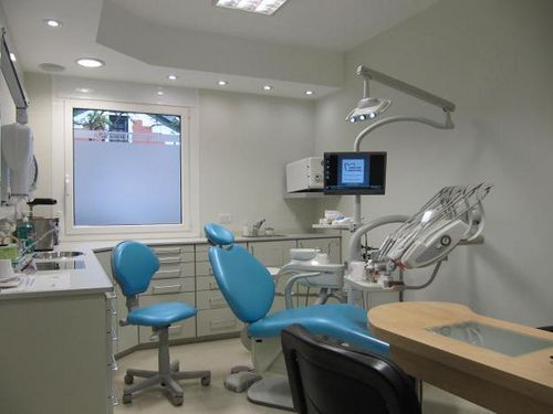 Decoracion y dise o de consultorios dentales y odontologicos clinica pinterest dental - Decoracion de clinicas dentales ...
