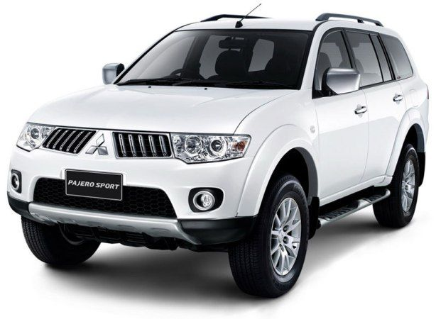 The New Pajero Sport Features And Functions With Images Mitsubishi Pajero Sport Mitsubishi Pajero Mitsubishi Cars