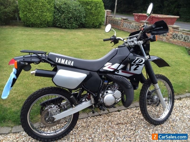 Yamaha Dt 125 R Excellent Condition Yamaha Dt Forsale